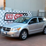 "Dodge Caliber 2.0 crd ""Long drink"""