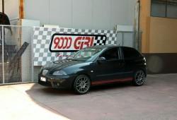 Seat Ibiza by 9000 Giri