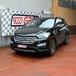 """Hyundai Santa Fe 2.2 crdi """"Inviato speciale"""""""