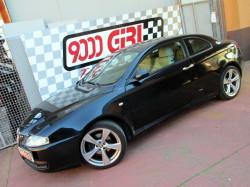 alfa GT 9000 Giri
