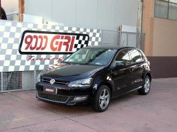 Vw Polo 9000 Giri