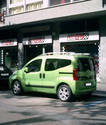 Fiat Doblò 9000 Giri