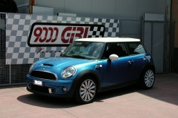 Mini by 9000 Giri