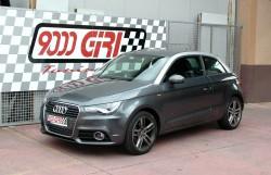 Audi A1 9000 Giri