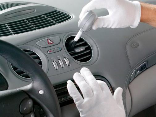 pulizia interni auto by 9000 Giri