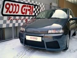Fiat Grande Punto 9000 Giri