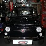 "Fiat Cinquecento F ""La Tosca"""