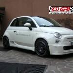 "Fiat 500 Mjet ""Il pitosforo"""