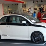 "FIAT 500 1.4 16v ""Piccadilly Circus"""