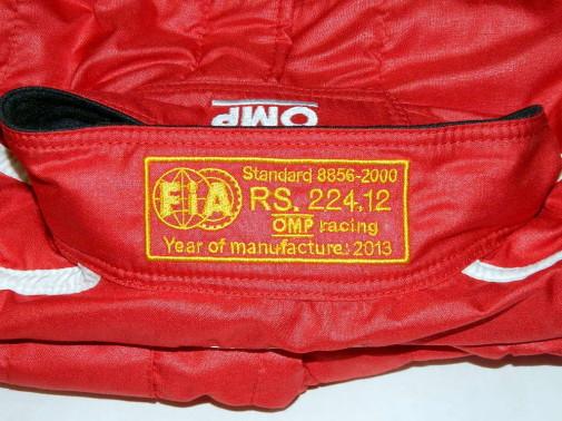 omologazione FIA by 9000 Giri