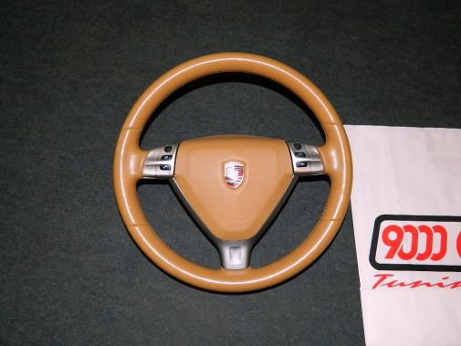 volante Porsche 997