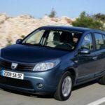 """Dacia Logan 1.5 dci """"La vongola"""""""