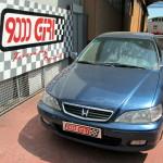 """Honda Accord 2.0 V-Tec """"Il coatto"""""""