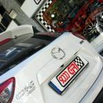 "Mazda CX 5 ""Rocky Mountain"""