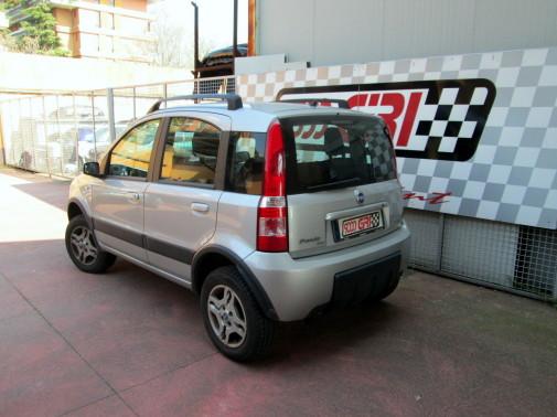 Fiat Panda by 9000 Giri