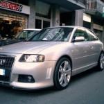 """Audi A3 1.9 tdi """"Pappalardo"""""""