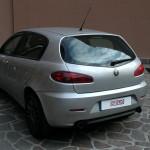 "Alfa 147 ""Grey's anatomy"""