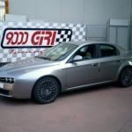 """Alfa 159 1.9 jtd """"Tuscany"""""""