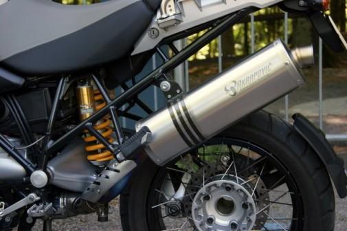 ammortizzatori moto 9000 Giri