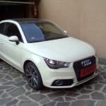 "Audi A1 1.4 tfsi ""Nausica"""
