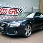 """Audi A5 cabrio 3.0 v6 """"Tom Cruise"""""""