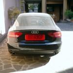 "Audi A5 3.0 tdi ""Il fico d'india"""