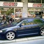 """Audi S3 """"Il Trumper"""""""