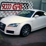 "Audi TT 2.0 fsi Coupè ""La sirena"""