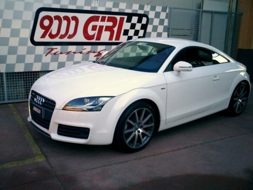 Audi-TT-9000-giri