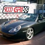 "Porsche Boxter 986 ""L'infedele"""