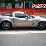 "Corvette Z06 ""Madison square"""