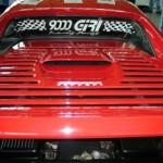 """Ferrari 308 tb """"Il Drake"""""""