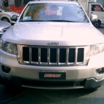 "Jeep Grand Cherokee 5.7 WK Limited ""Steroid"""