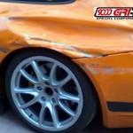 """Porsche 997 GT3 Rs """"Roulette russa"""""""