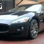 """Maserati Granturismo """"Il Labrador"""""""