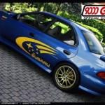 """Subaru Impreza Wrx """"Il grande Andreone"""""""