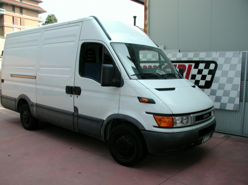 Iveco Daily 9000 Giri