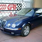 """Jaguar S Type """"Via Condotti"""""""
