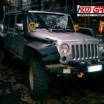 """Jeep Wrangler JK Unlimited """"Neverending Jeep"""""""