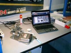 rimappatura centralina elettronica 9000 Giri