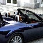 """Mazda MX5 """"Furia selvaggia"""""""