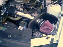 Ford Mustang GT 9000 Giri