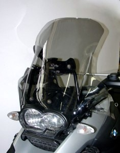 parabrezza Isotta 9000 Giri