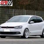 """Vw Polo Gti """"Ippogrifo"""""""