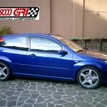 "Ford Focus RS ""Portobello Road"""