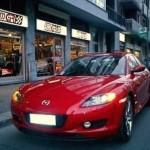 """Mazda RX8 """"La bomba sexy"""""""