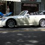 """Honda S2000 RJ """"The leveling car"""""""