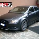 "Audi S3 ""Piranha"""