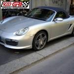 """Porsche Boxter S 987 MKI """"44 Magnum"""""""