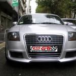 """Audi TT Coupè """"Il cinghios"""""""
